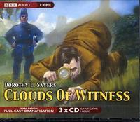 Clouds of Witness cover