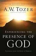 Experiencing the Presence of God cover
