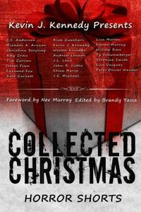 Collected Christmas Horror Shorts cover
