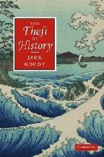 The Theft of History cover