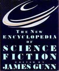 The New Encyclopedia of Science Fiction cover