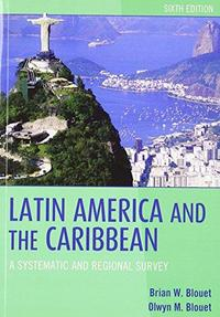 Latin America and the Caribbean cover