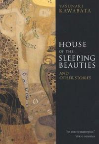 The House of the Sleeping Beauties cover