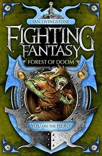 The Forest of Doom cover