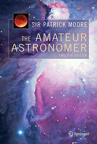 The Amateur Astronomer cover