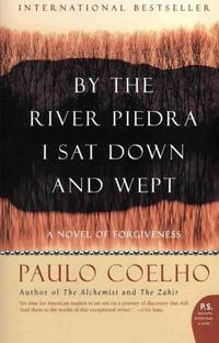 By the River Piedra I Sat Down and Wept cover