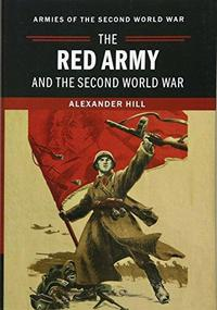 Armies of the Second World War: The Red Army and the Second World War cover