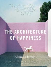The Architecture of Happiness cover