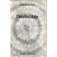 The Invincible cover