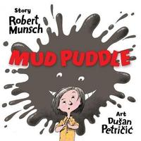 Mud Puddle cover