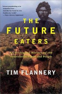 The Future Eaters cover