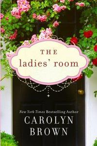 The Ladies' Room cover