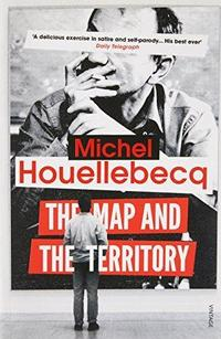 The Map and the Territory cover