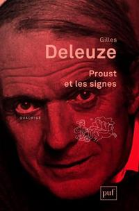 Proust and Signs cover