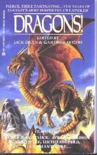 Dragons! cover