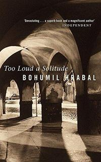 Too Loud a Solitude cover