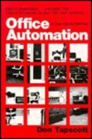 Office Automation cover