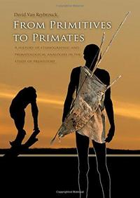 From Primitives to Primates cover