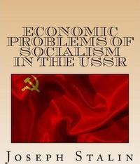 Economic Problems of Socialism in the USSR cover
