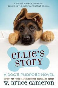 Ellie's Story cover