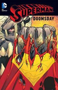 Superman: Doomsday cover