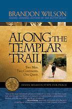Along the Templar Trail cover