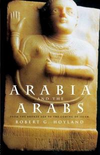 Arabia and the Arabs cover