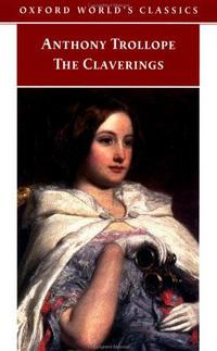 The Claverings cover