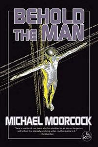 Behold the Man cover