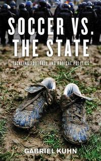 Soccer vs. the State cover