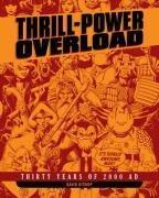 Thrill-Power Overload cover