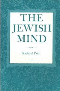The Jewish Mind cover