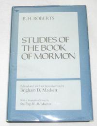 Studies of the Book of Mormon cover