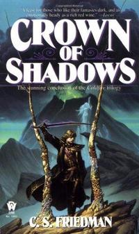 Crown of Shadows cover