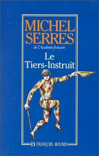 Le Tiers-instruit cover