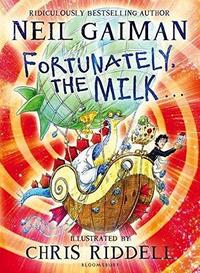Fortunately, the Milk... cover