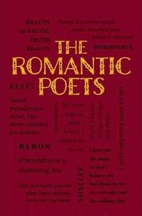 Romantic Poets cover