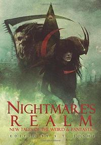 Nightmare's Realm cover