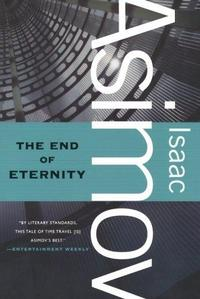 The End of Eternity cover