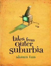Tales from Outer Suburbia cover