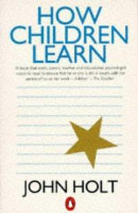 How Children Learn cover