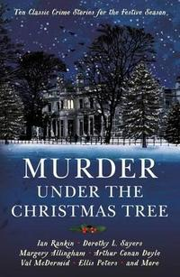 Murder Under the Christmas Tree cover