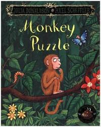 Monkey Puzzle cover