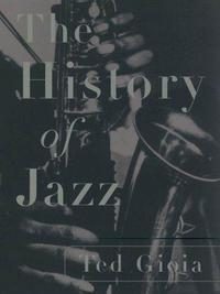 History of Jazz cover