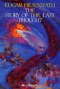The Story of the Last Thought cover