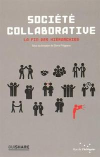 Société collaborative cover