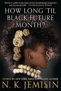 How Long 'Til Black Future Month? cover