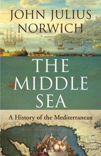 The Middle Sea cover