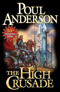 The High Crusade cover