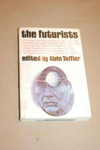The futurists cover
